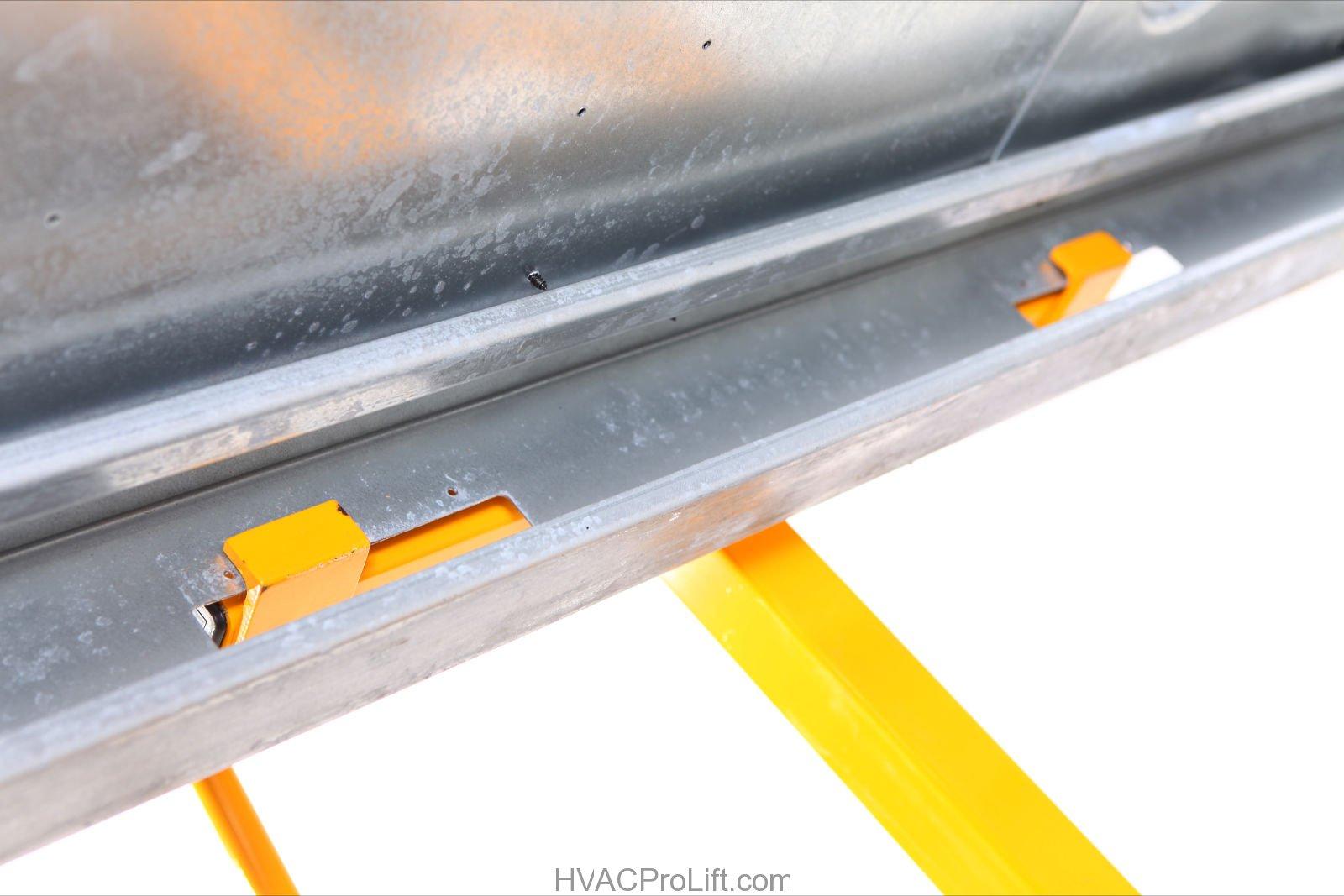 Pro Lift Rails