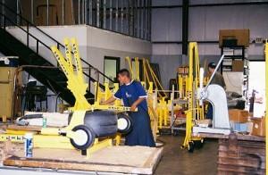 Carrollton, TX Factory